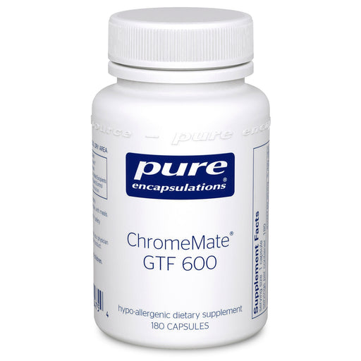 ChromeMate GTF 600 - Nutriessential.com