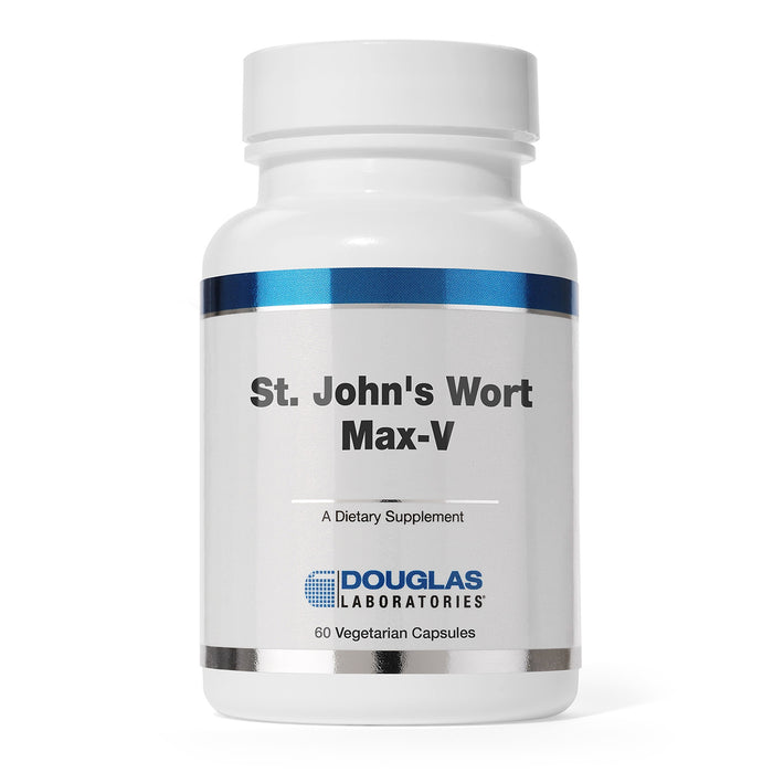 St. Johns Wort Max V by Douglas Laboratories