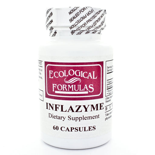 Inflazyme 500mg - Nutriessential.com
