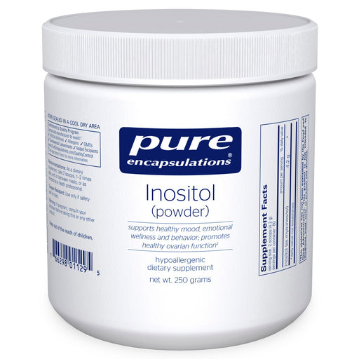 Inositol Powder by Pure Encapsulations