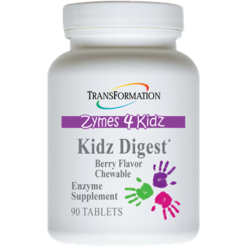 Kidz Digest Chewables