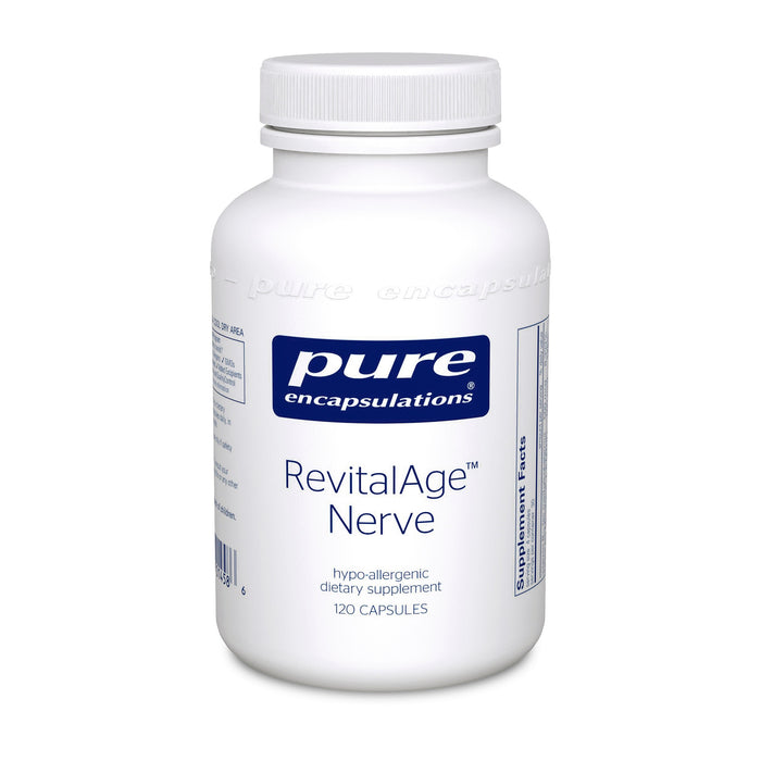RevitalAge Nerve by Pure Encapsulations