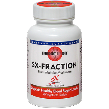 SX Fraction 90 vegtabs