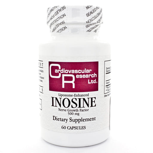 Inosine(Liposome enhanced) 500mg - Nutriessential.com