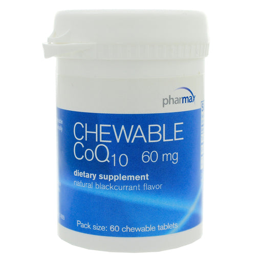 Chewable CoQ10 by Pharmax