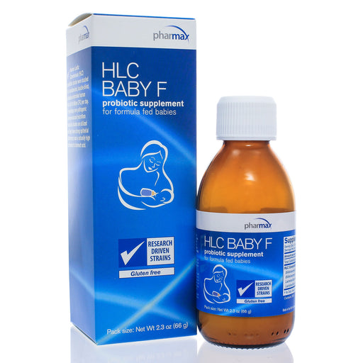 HLC Baby F by Pharmax