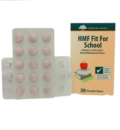 HMF Fit for School chewable - Nutriessential.com