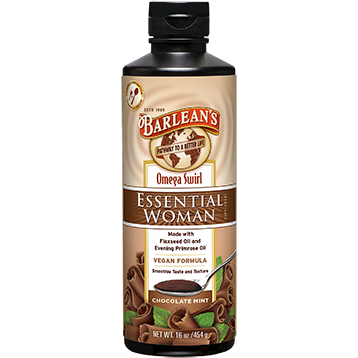 Essential Woman Chocolate Mint - Nutriessential.com