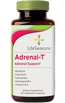 Adrenal T - LifeSeasons