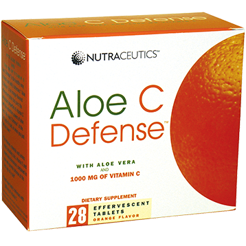 Aloe C Defense - Nutriessential.com
