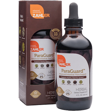 Para Guard Liquid 4 fl oz