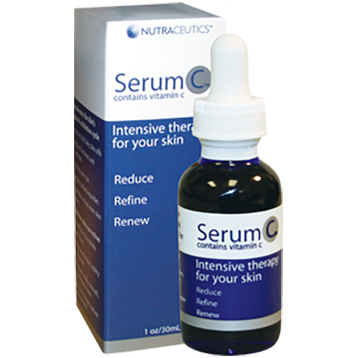 Serum C - Nutriessential.com