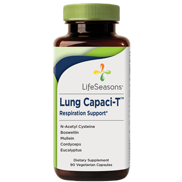 Lung Capaci T - LifeSeasons