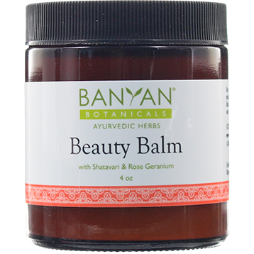 Beauty Balm - Banyan Botanicals