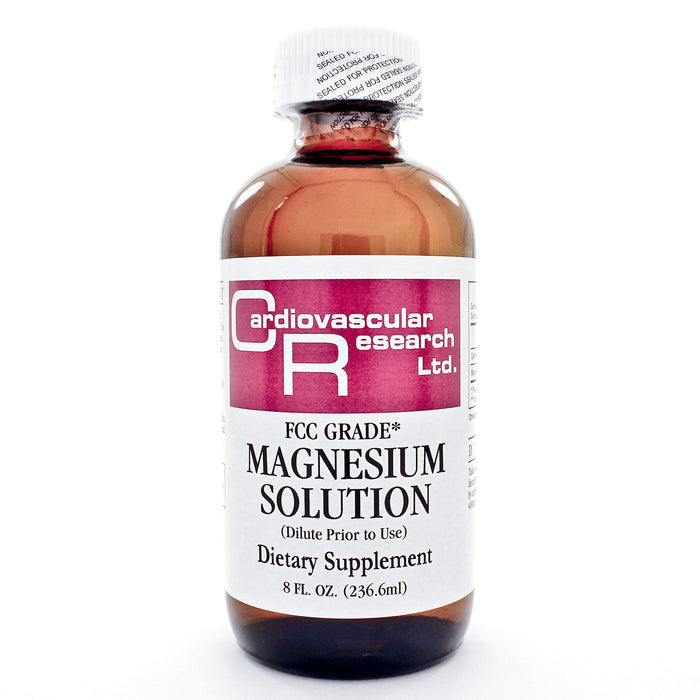 Magnesium Solution - Ecological Formulas