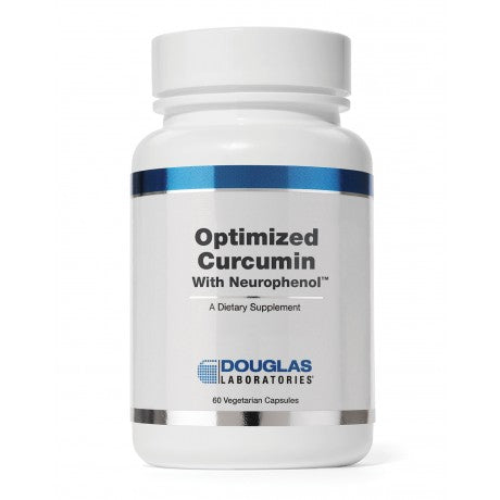 Optimized Curcumin With Neurophenol™