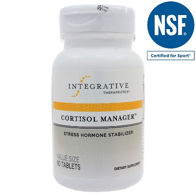 Cortisol Manager by Integrative Therapeutics