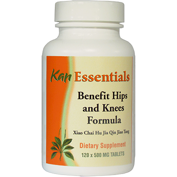 Benefit Hips and Knees - Kan Herbs Essentials