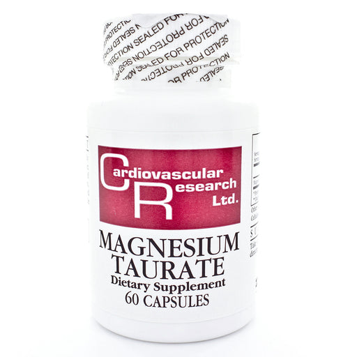 Magnesium Taurate - Ecological Formulas