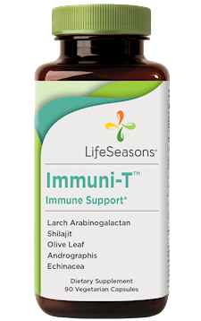 Immuni T - LifeSeasons