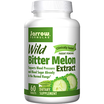 Wild Bitter Melon Extract 750 mg