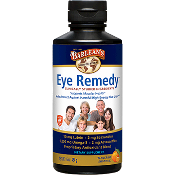 Eye Remedy Tangerine Swirl - Nutriessential.com