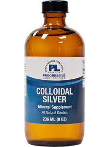 COLLOIDAL SILVER 4 OZ - Nutriessential.com