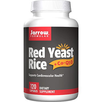 Red Yeast Rice + Co-Q10
