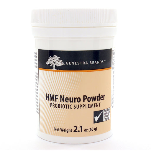 HMF Neuro Powder - Nutriessential.com