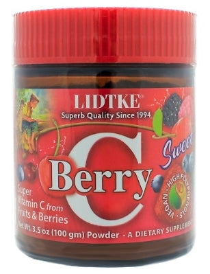 Lidtke Technologies Berry-C Sweet