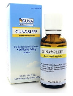 Guna Sleep - GUNA Biotherapeutics