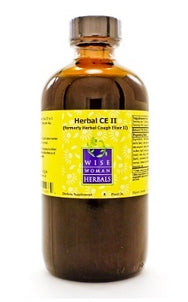 Herbal CE II by Wise Woman Herbals