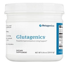 Glutagenics Powder - Nutriessential.com