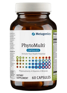 PhytoMulti by Metagenics