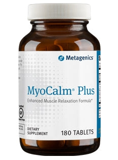 MyoCalm Plus - Nutriessential.com