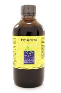 Phytoprogest Compound by Wise Woman Herbals