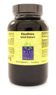 Eleuthero Solid Extract - Nutriessential.com