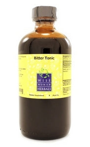Bitter Tonic - Nutriessential.com