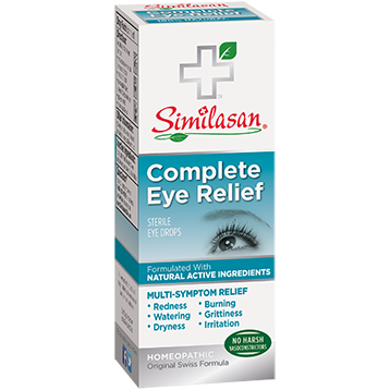 Complete Eye Relief