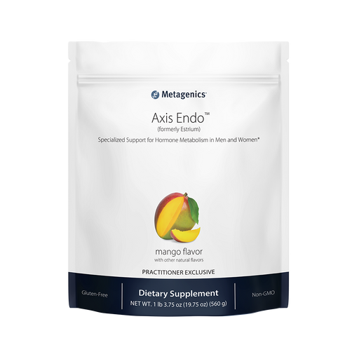 Axis Endo by Metagenics