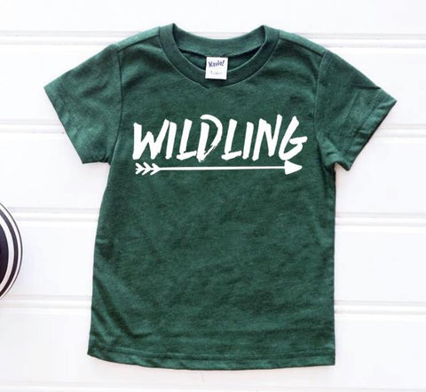 Wildling distressed