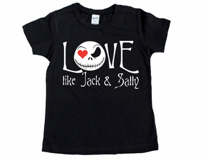 Love Like Jack and Sall