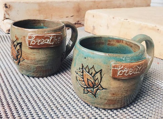 Mindful Pottery