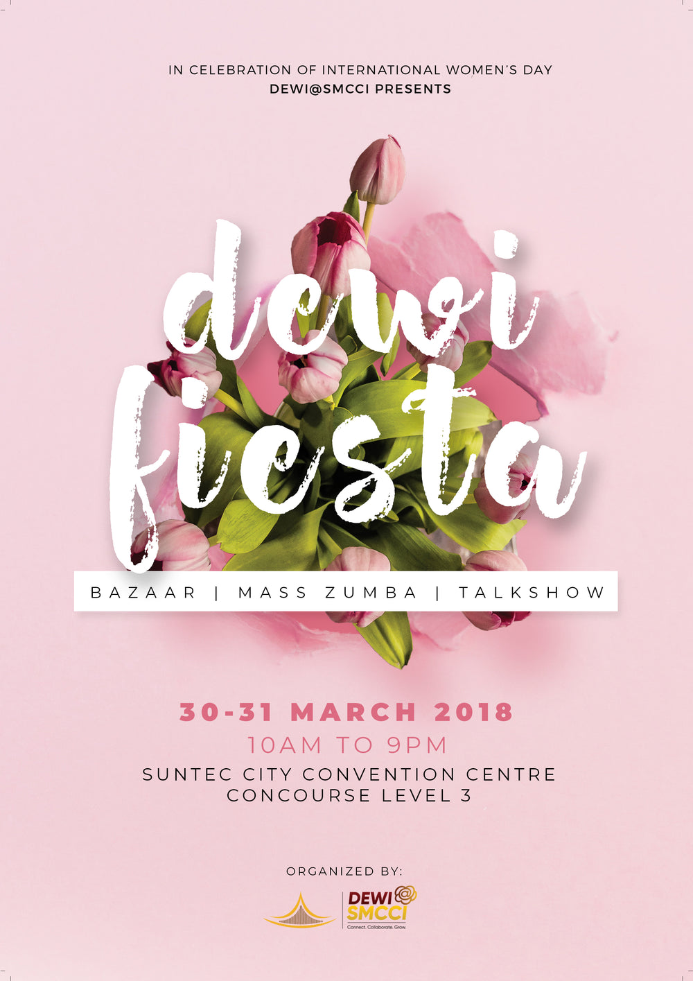 DEWI FIESTA 30-31st March