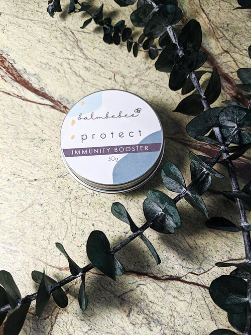 Protect: Immunity Booster Balm