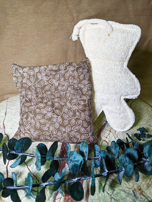 Hot & Cold Aromatherapy Pillow