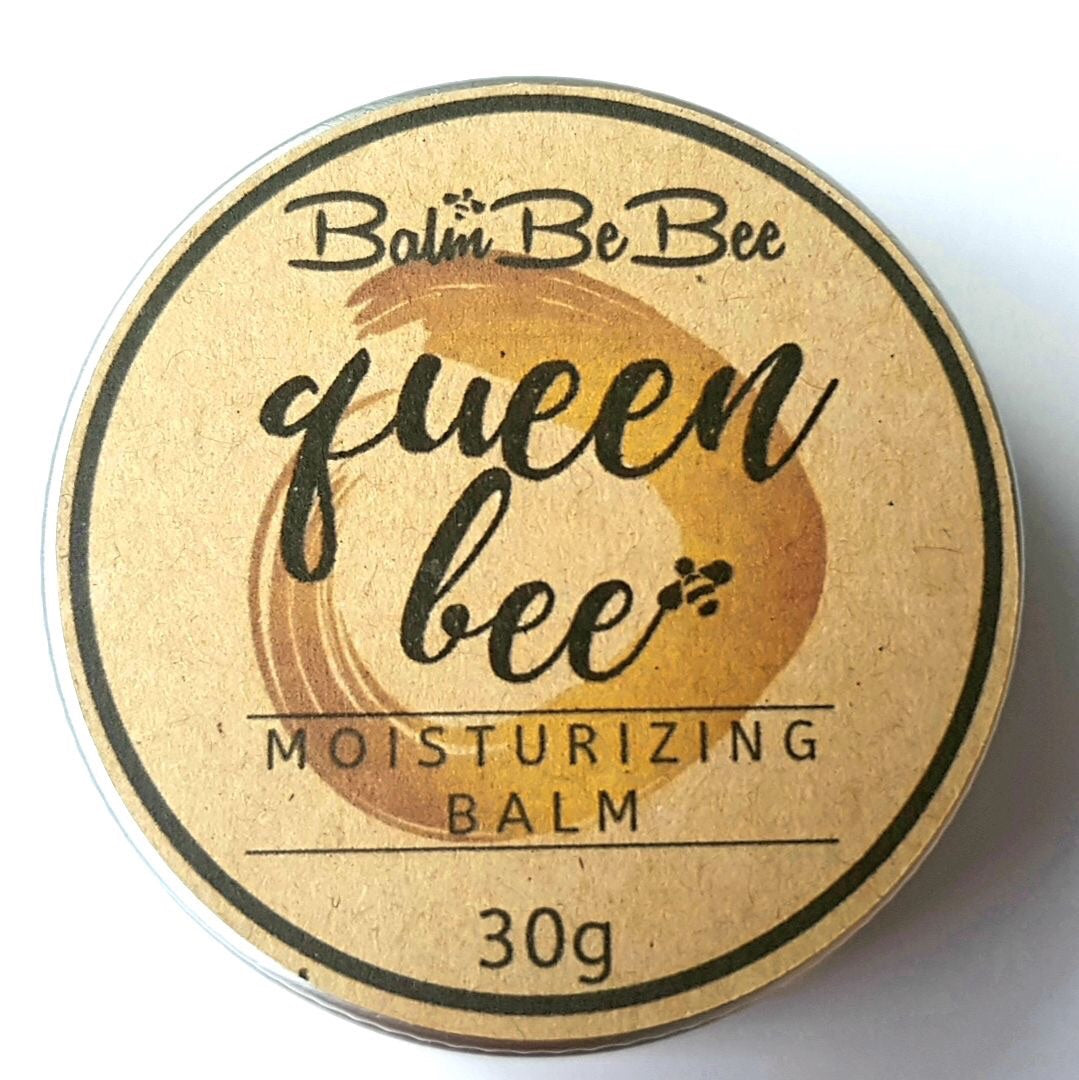 Queen Bee Moisturising Balm