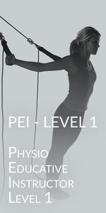 Physio Educative Instructor Level 1