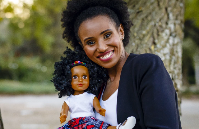 Representing Black Girls With The Akiki Doll - online Entrepreneur Magazine