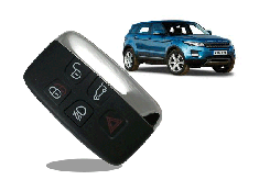LRTC1 Software Update (Land Rover & Range Rover)